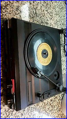 Rare Elvis Presley Sun, Milkcow Blues Boogie Original 45 Free Shipping
