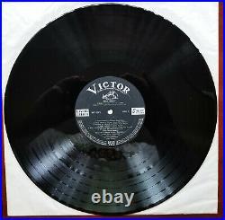 RARE MINT'64 JAPAN Elvis Presley ROUSTABOUT SHP-5392 with OBI gatefold/lyrics