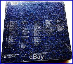 Rare ELVIS PRESLEY ARTIST OF THE CENTURY RED Vinyl 5 LP #'d Box SEALED Mint