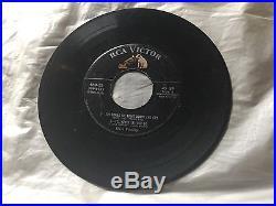 Rare Elvis Presley SPD -23 Eps