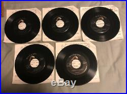 Rare Elvis Presley ep Great Country Western Hits Box Set SPD-26