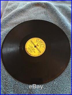 Rockabilly 78 Elvis Presley Good Rockin' Tonight 1954 Sun -210