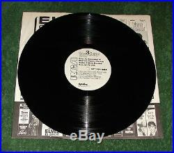 SPS-33-571 WHITE LABEL PROMO (RARE DBL LP) Elvis Presley Madison Square Garden