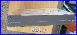 STILL SEALED Elvis Presley A Boy From Tupelo Deluxe Edition FTD BOOK + 3 CD Set