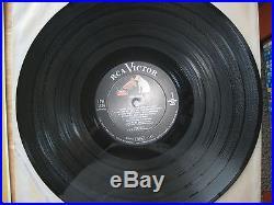 SUPER WOW! 99% MINT Original Elvis Presley KING CREOLE LPM-1884