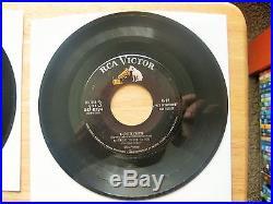 SUPER WOW! DOUBLE EP! FROM 1956 Elvis Presley ELVIS PRESLEY EPB-1254