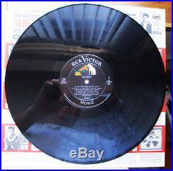 SUPER WOW! MINT SUPER RARE MONO Release Elvis Presley King Creole LPM-1884