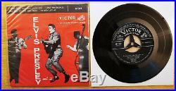 Super Wow! Japan Elvis Presley Elvis Presley Vol. 2 Ep-1177