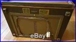 Telefunken Vintage Recorder & Elvis Presley Radio recording Chanel