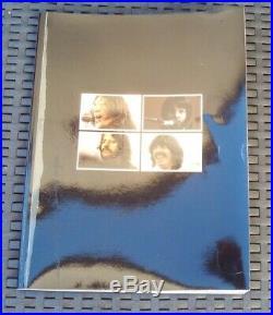 The BEATLES Let It Be UK Original BOX SET 1970 Complete ALL ORIGINAL
