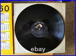 UNPLAYED MINT orig Elvis Presley A DATE WITH ELVIS LPM-2011 with 99% Mint Cover