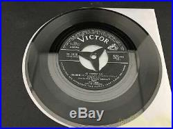 Victor Elvis Presley Speedway Ss-1818 Western Music