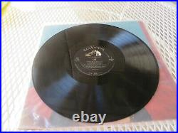 Vintage Elvis Presley Christmas album 1957 original LOC-1035