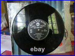 Vinyle 33t 25cm Elvis Presley Good Rockin' Tonight(rca Victor 130.252france1963)