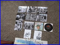WOW! GREAT MOVIE ITEMS Spain November 14 1961 Elvis Presley Flaming Star