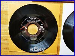 WOW! KEEPER SET! Elvis Presley EASY COME EASY GO EPA-4387 PROMO, PS, REGULAR