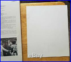 WOW! STILL SEALED ORIG. STEREO Elvis Presley KING CREOLE LSP-1884(e) withPHOTO